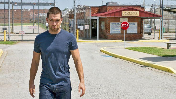 Banshee Season 1 TV Series 2013