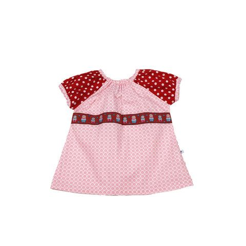 Fannymia Babuska dress http://www.danskkids.com/collections/dress/products/fannymia-babuska-kjole-dress