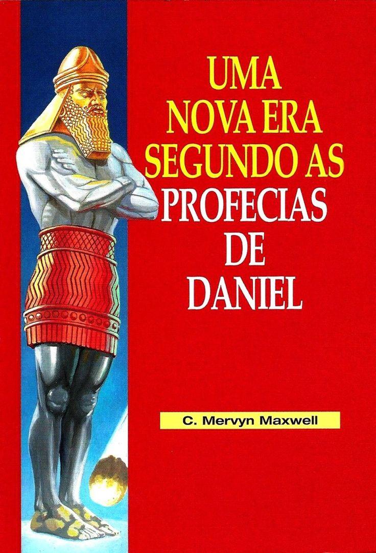 Dica de leitura: Uma Nova Era Segundo as Profecias de Daniel (G+). Para quem gosta de história e profecias!!!