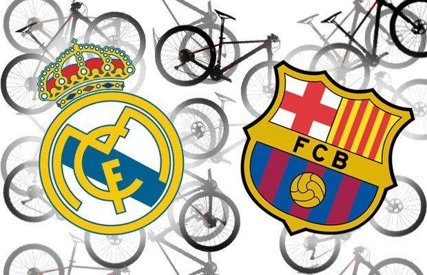 Real Madrid y Barcelona contarán con equipos MTB para la próxima temporada 2016