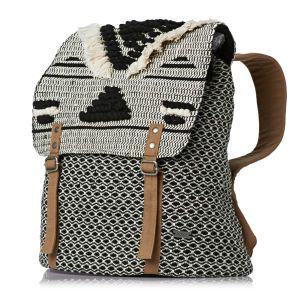 Roxy Savanna Backpack - True Black   Free UK Delivery* on All Orders
