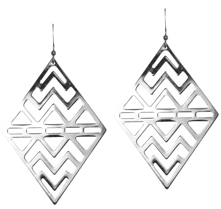 brooklyn designs hudson geometric earrings