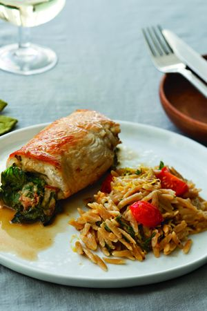 28 best low sodium italian food images on pinterest cooking chicken florentine roll ups 500 mg of sodium per serving leave out the added forumfinder Choice Image