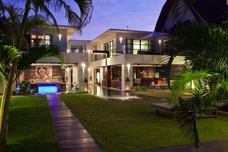Casa Hannah Bali   OCEAN / VILLAS   PORTFOLIO   Bo Design