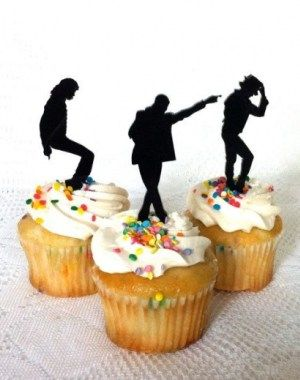 Birthday Cake Topper Michaels BirthdayCakes Ifttt 2Avej62