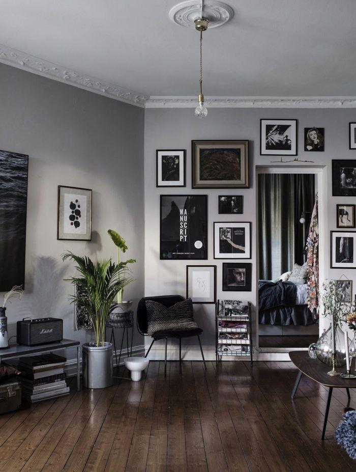 Så påverkas du av rummets färg | ELLE Decoration