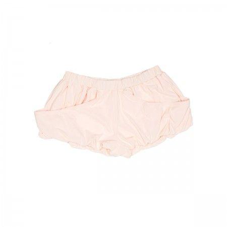 Lacrom - Kc Beachwear - Shorts Women's swim shorts with pockets on the side.