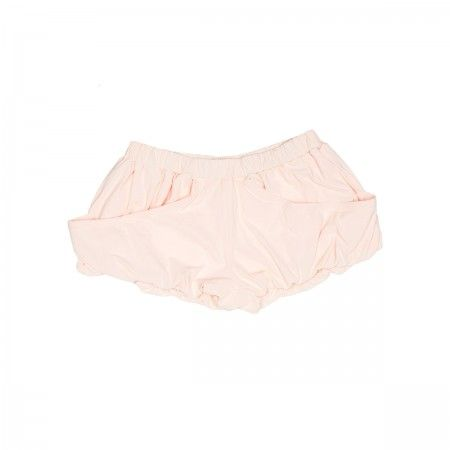 Lacrom - Kc Beachwear - Shorts Women's swim shorts with pockets on the side.