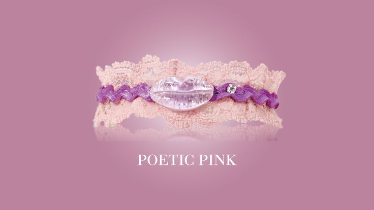 Poetic Pink