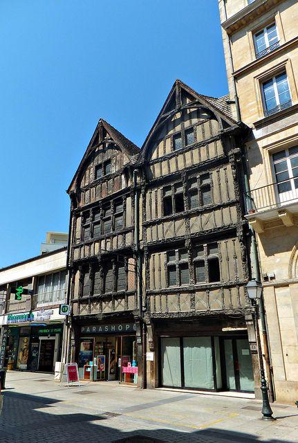 Caen, Calvados, 14th Century