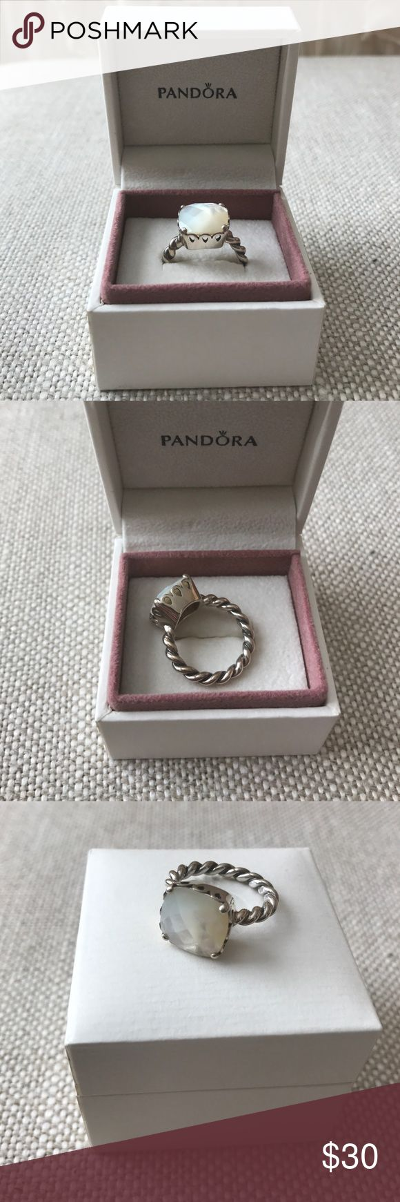 Best 25 Pandora Rings Ideas On Pinterest Pandora Rings