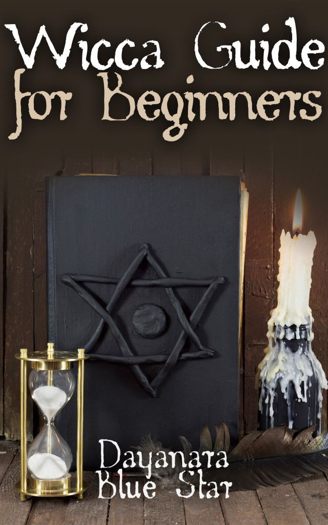 NEW Wicca Guide for Beginners