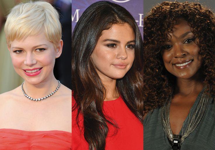 A cor de cabelo ideal para cada tom de pele