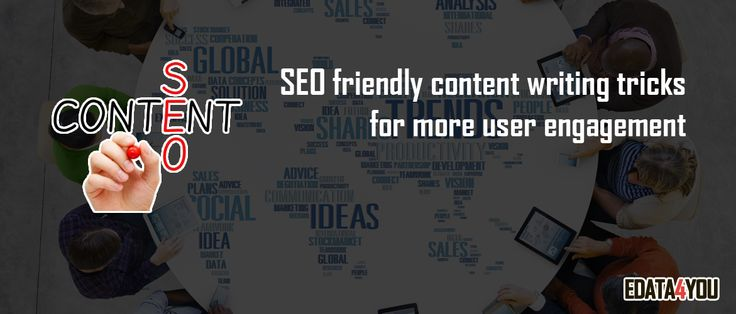 So, #writing #SEO #content is not as hard as you thought it would be. If given some proper care to these tips while writing your next post, it too can be made into the top of the search results.