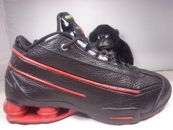 Kids Nike Shox INI Ken Griffey Jr. Basketball shoes size 6.5 Youth 302811-061 #Nike #BasketballShoes