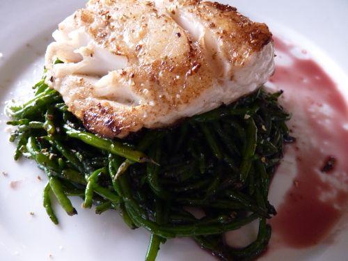 17 meilleures id es propos de filet de lieu noir sur - Cuisiner filet de lieu noir ...