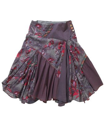LS206 - Remarkable Skirt  - Remarkable Skirt, Women's Clothing, Womens Clothing, Clothing, Accessories, Joe Browns