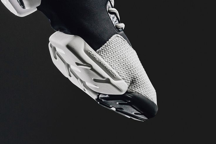 The Y-3 Kydo, a futuristic sneaker silhouette from Y-3, has dropped in a sleek black and white colorway. Read on for the details.