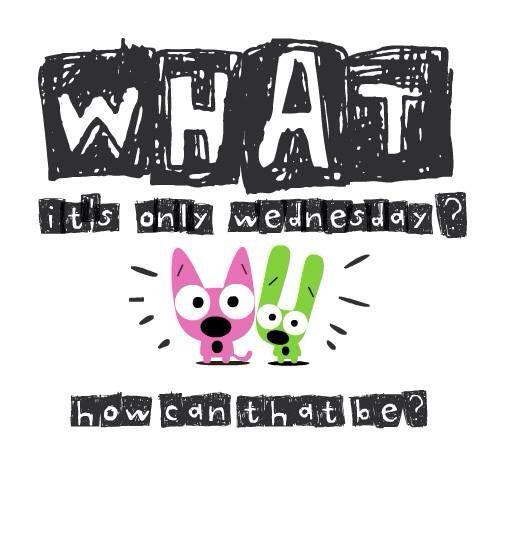 Hoops and Yoyo Wednesday