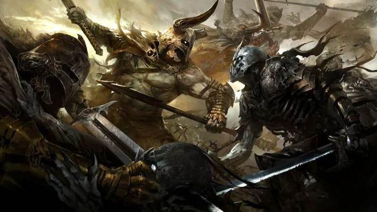 Mengenal Sejarah dan Implementasi Fitur PvP dalam MMORPG