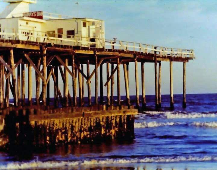 35 best brigantine 39 s jetty beach images on pinterest for Surf city fishing pier
