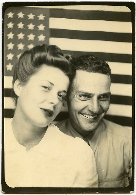 patriotic photobooth - I look at this every time I am on here so I thought I'd borrow it.