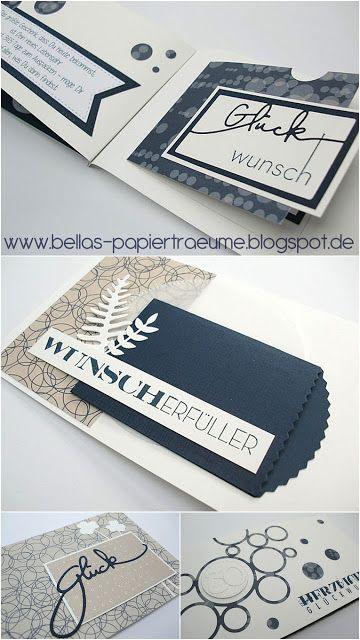 {Bellas} Papierträume
