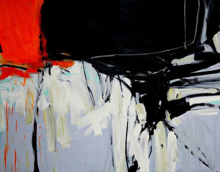 'Black Cloud', Lisa Kowalski