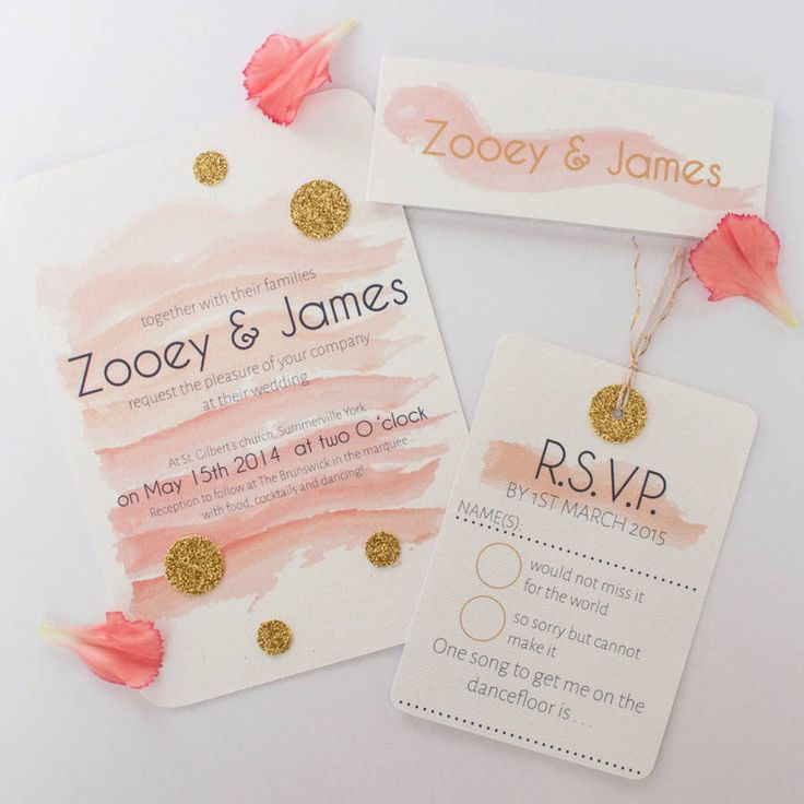 Find This Pin And More On Wedding Invitations.