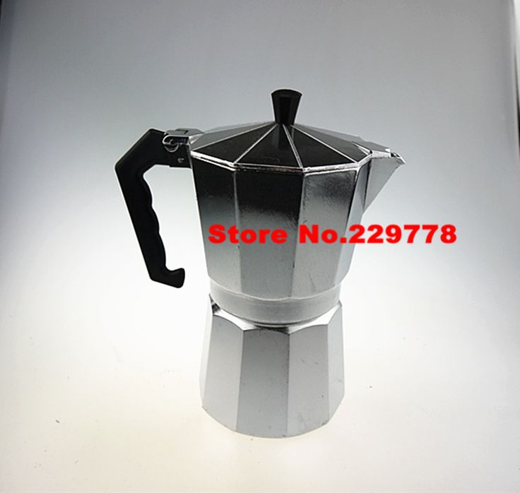 Find More Coffee Makers Information about 9 cups aluminum High quality Stovetop coffee maker/moka pot,Espresso latte coffee pot stainless steel moka coffee machine ,High Quality machine source,China machine for wood cutting Suppliers, Cheap machine locator from Luna sports on Aliexpress.com