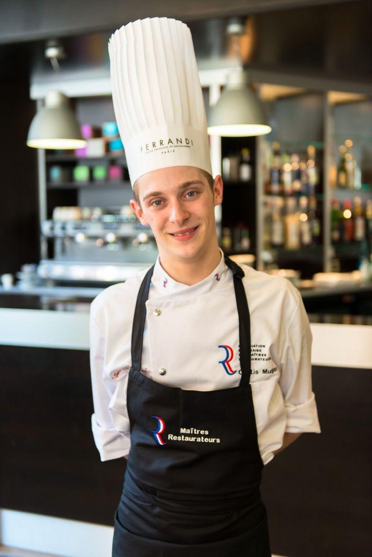 Parasta Ideaa Pinterestissä Ecole Ferrandi Paris Ecole - Ecole de cuisine ferrandi paris restaurant
