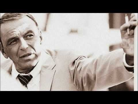 """""""September in the Rain"""", Another great old song, performed here by Frank Sinatra"""