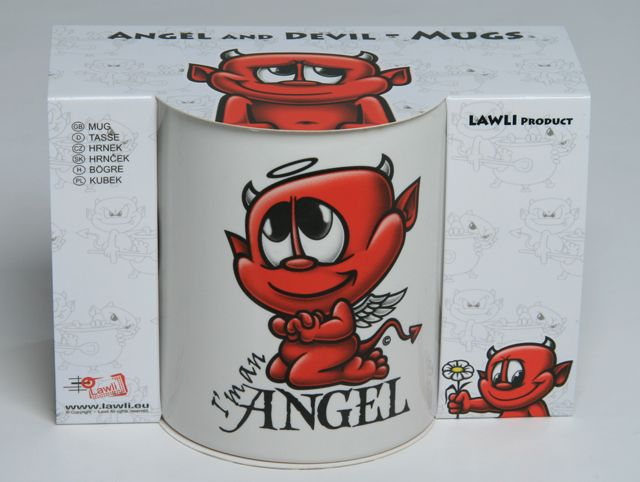 Mug - Obdarujete vašu milovanú polovičku s valentínskym darčekom z nášho eshopu. http://www.lawli.sk/darcek/eshop/35-1-Valentinske-darceky