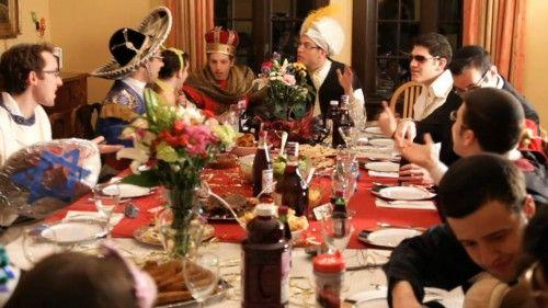 El Blog de Marcelo: The purim song: la fiesta judía de los Purim