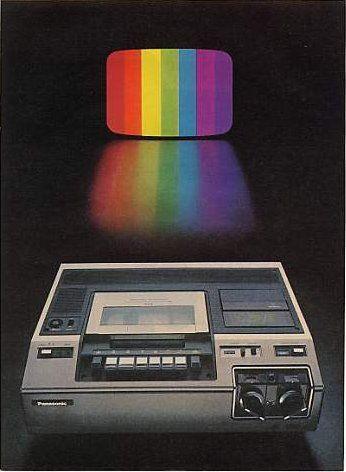 80's Touch..The Beta Machine............................................................Please save this pin... ........................................................... Visit!.. http://www.ebay.com/usr/prestige_online - www.remix-numerisation.fr - Rendez vos souvenirs durables ! - Sauvegarde - Transfert - Copie - Digitalisation - Restauration de bande magnétique Audio - MiniDisc - Cassette Audio et Cassette VHS - VHSC - SVHSC - Video8 - Hi8 - Digital8 - MiniDv - Laserdisc - Bobine fil…