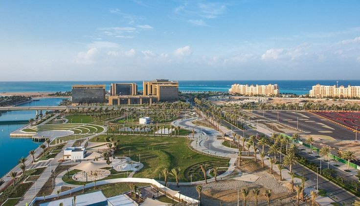 Saudi Arabia's Mega-Projects In Focus At Vision Conference 2016 | Hotelier Indonesia