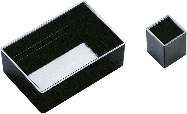 Modul-Gehäuse ABS Schwarz 30 x 20 x 15 OKW 1 St. im Conrad Online Shop