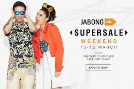 Image result for jabong banner ad