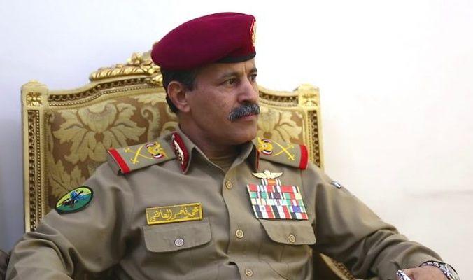 وزير الدفاع اليمني يتوعد التحالف السعودي بـ مفاجآت لم تتوقعها على الإطلاق Military Jacket Winter Jackets Canada Goose Jackets