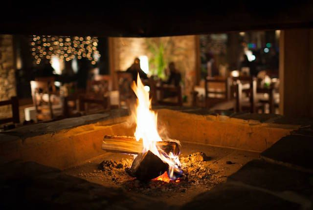 If only there was a list showing us where all the best Adelaide City fireplaces were. Oh, there is! Adelaide's City Fireplaces - the BEST guide.