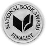 A list of the books up for the National Book Award.