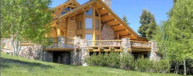 17 best images about romneys cabin on pinterest log for Utah log cabins