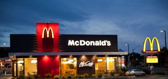 McDonalds'ın 4 Gizli Sırrı !