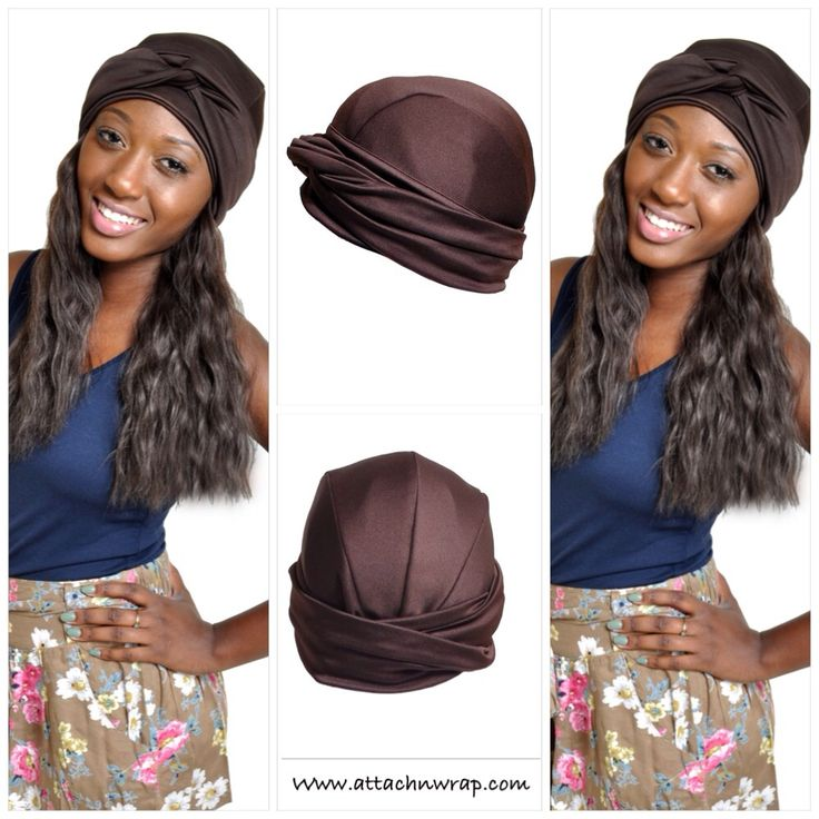76 best bad hair day solution whats a girl to do images on attach n wrap turban hair extensions attachnwrap pmusecretfo Images