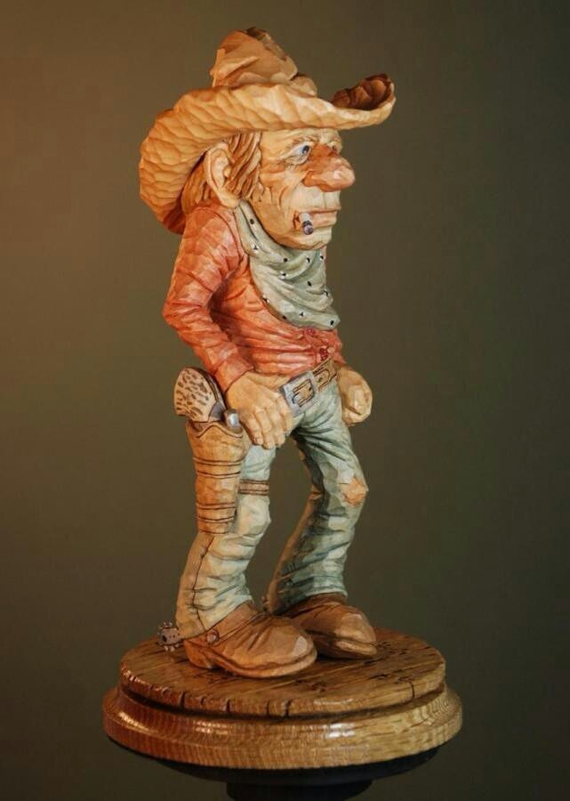 Best caricature carving images on pinterest carved