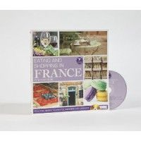 Eating and Shopping in France, A Kolibri Practical Guide to Lifestyle, Manners and Language