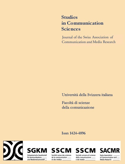 journal articles or reviews around interpersonal communication