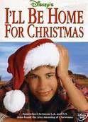 I'll Be Home For Christmas (1998). [PG] 86 mins. Starring: Jonathan Taylor Thomas, Jessica Biel, Adam LaVorgna, Gary Cole, Eve Gordon and Lauren Maltby