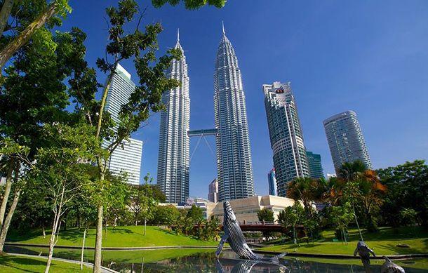 32 Tempat Menarik Di Kuala Lumpur Destinasi Terbaik Di Ibu