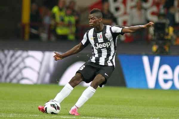 Lista Champions League Juventus: ci sono tutti i nuovi